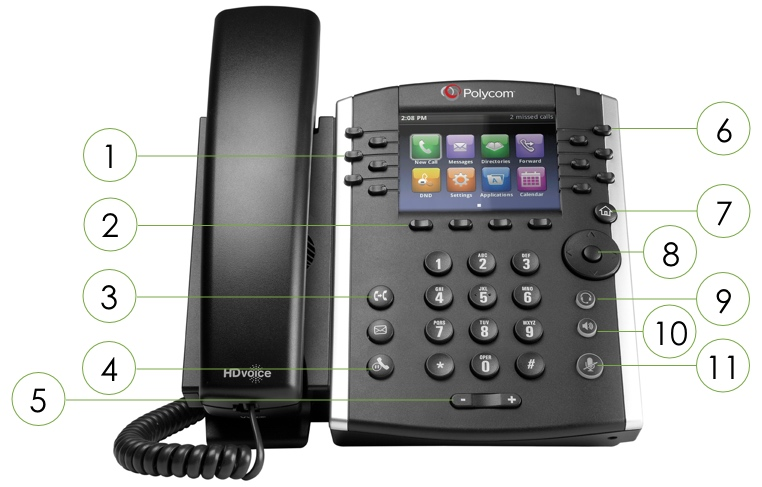 polycom vvx user guide downtown works rh help downtownworks com LG Phone Manuals User Guides AT&T Phone Manuals
