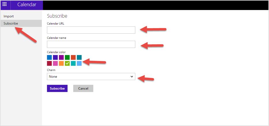 Calendar integration tutorial   PracticePanther Help Center