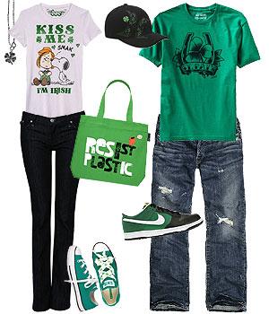 Kidzworld clothing store