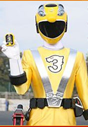 Power Rangers RPM: Race For Corinth :: DVD Review