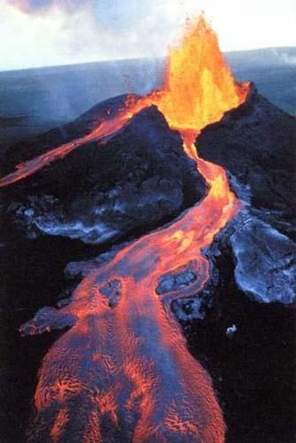 Amazing Natural Disaster Photos
