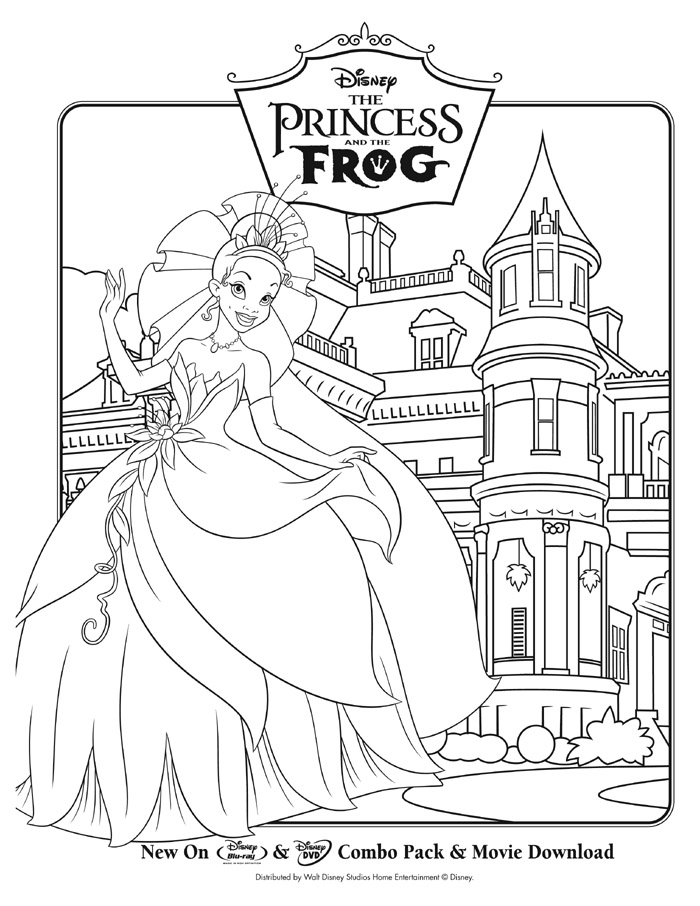 kaboose disney coloring pages - photo #1