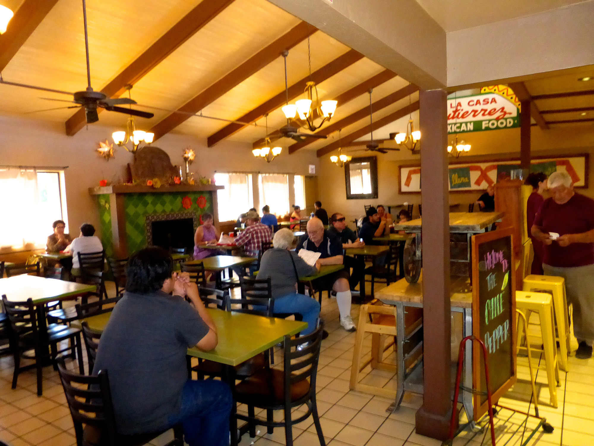 Dining Around Arizona 10 Great Restaurants In Yuma