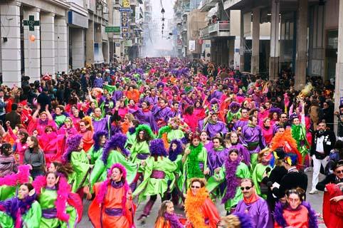 Πατήστε στην εικόνα για να περιηγηθείτε στ' Αποκριάτικα έθιμα ανά την Ελλάδα!! Μια εξαιρετική εφαρμογή