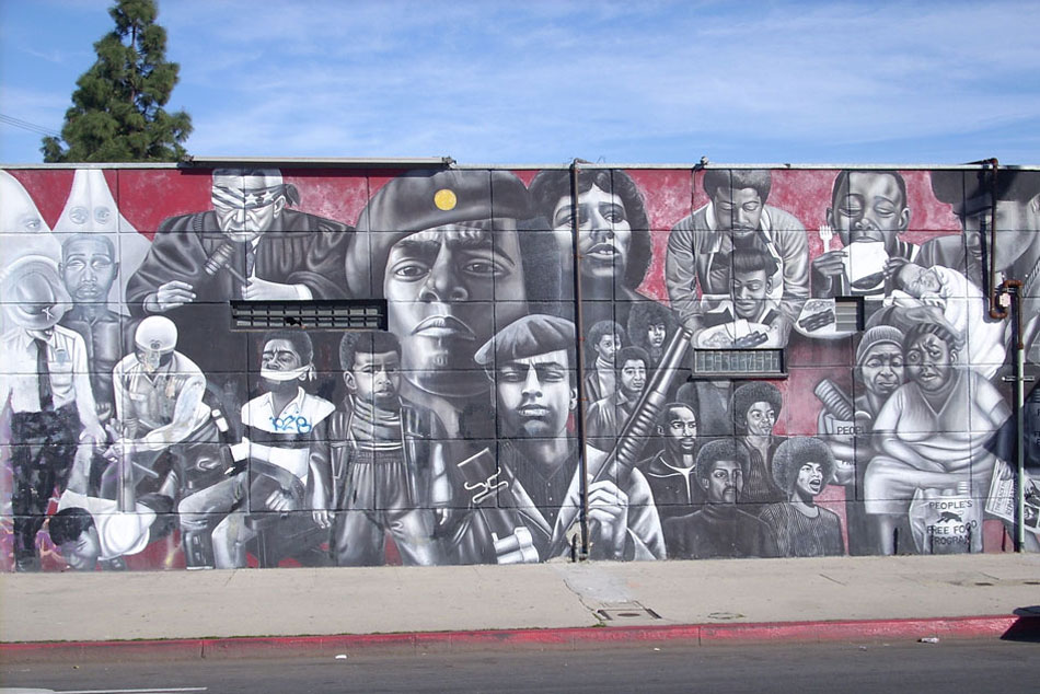 mural painting los angeles