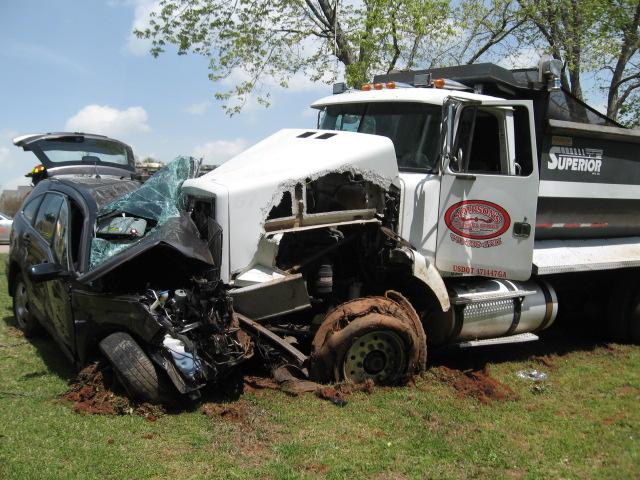 truck dangers