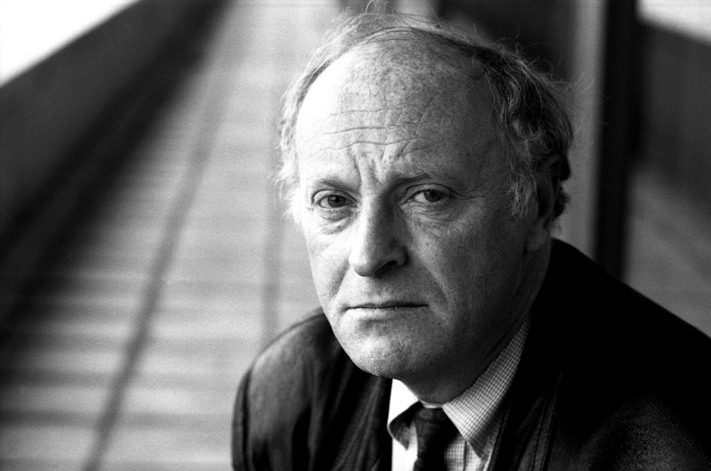 Brodsky in 1994. Source: Alamy / Legion Media