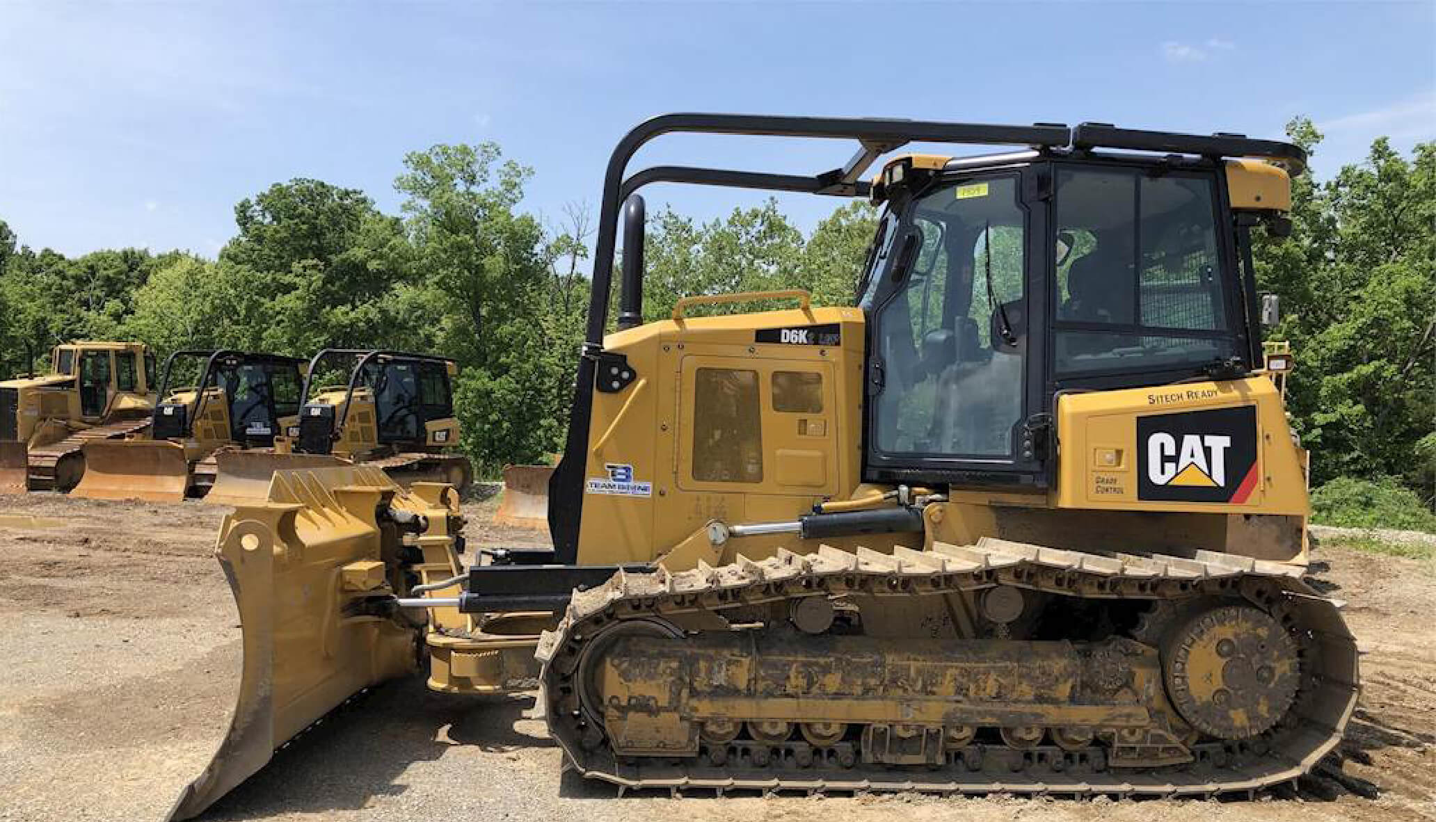 Heavy Equipment Auctions