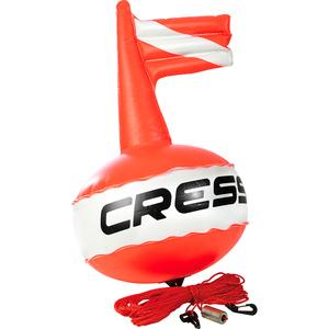 Bóia de Mergulho Cressi Competition