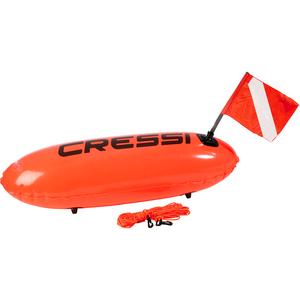 Bóia de Mergulho Cressi Torpedo