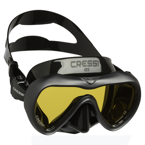Máscara de Mergulho Cressi A1 Anti Fog