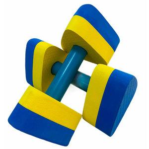 Halter de Hidroginástica Cressi Strong 1 a 2 Kg