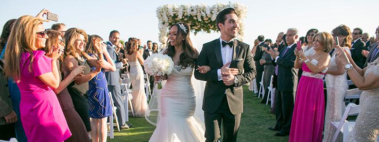 Laguna Beach Weddings