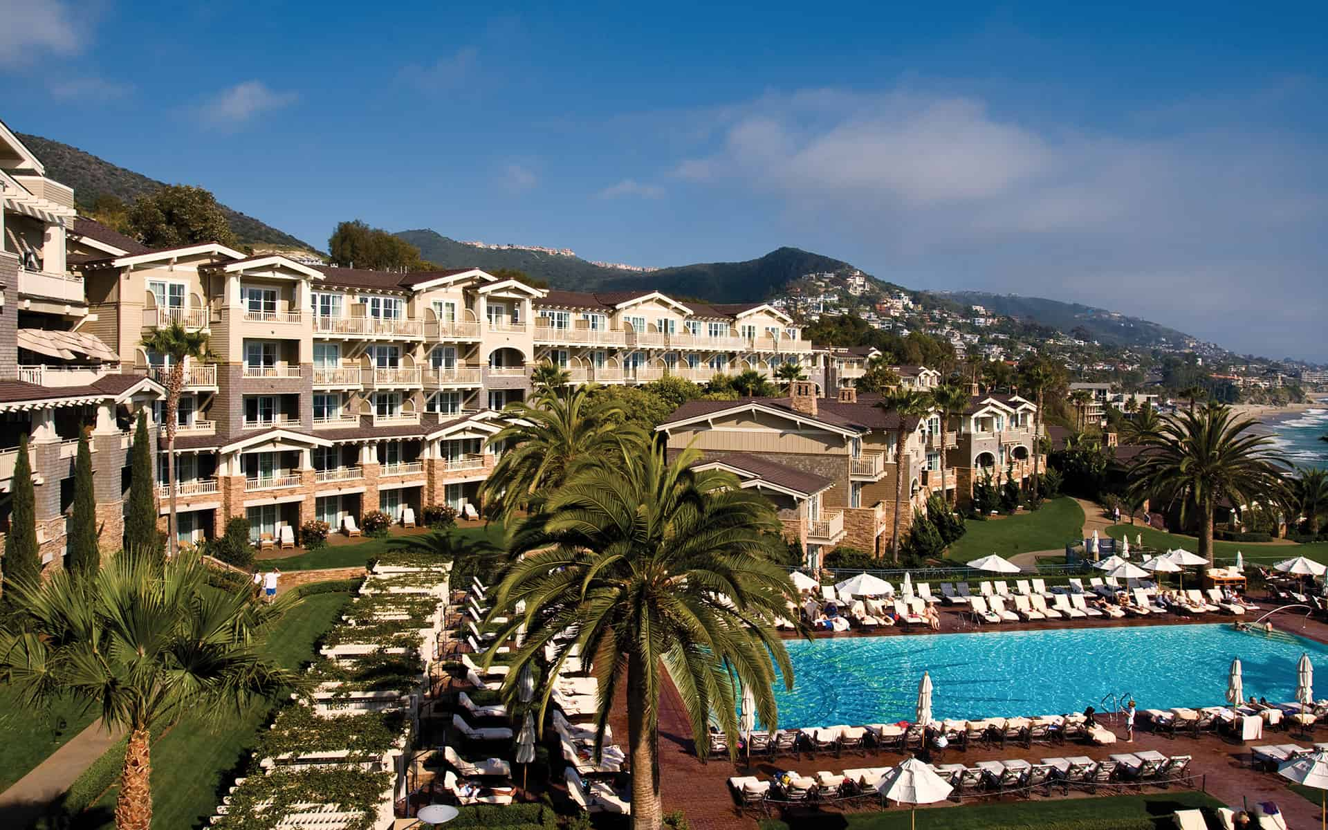 Luxury Laguna Beach Hotel | Montage Laguna Beach | Resort ...