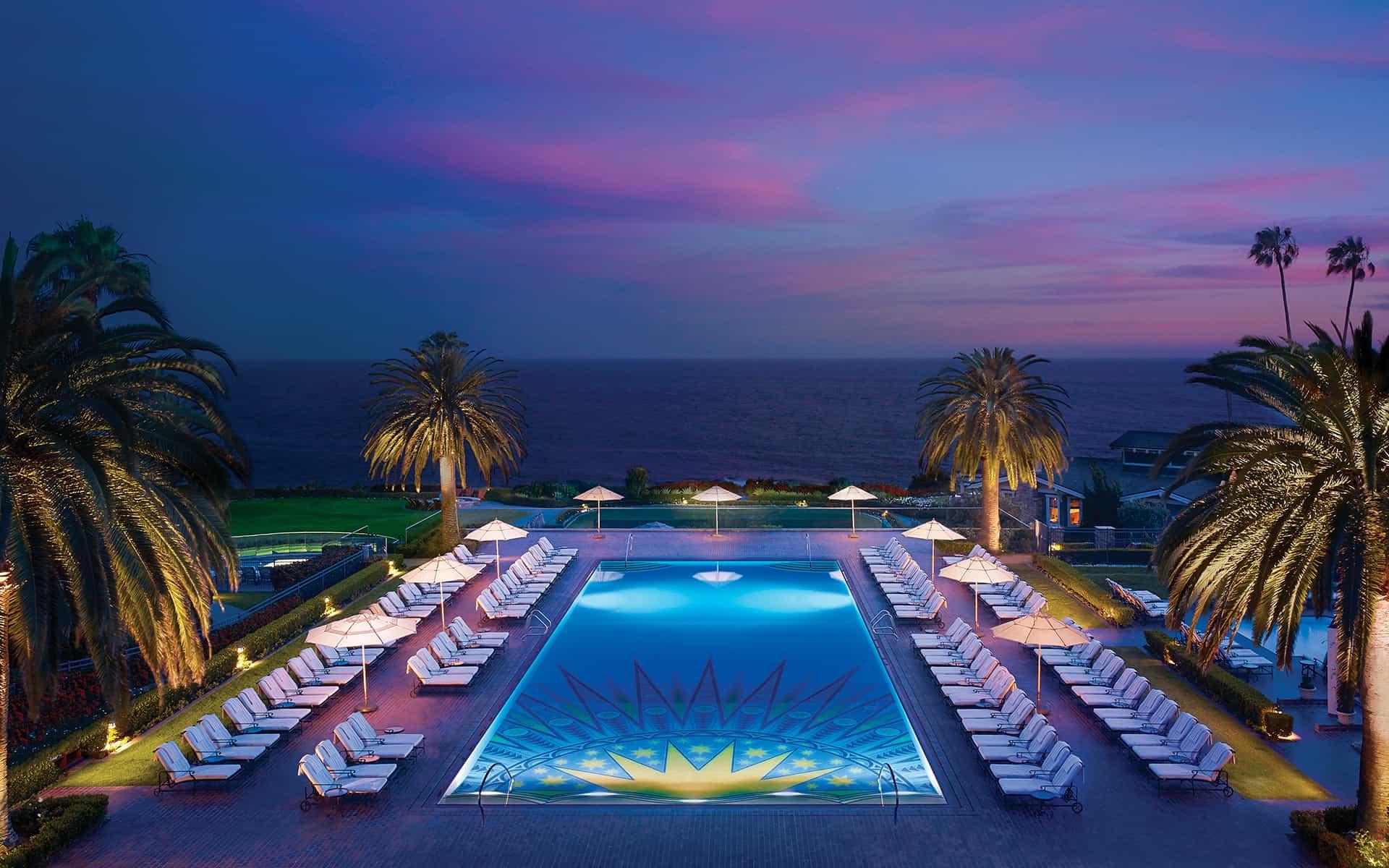 Laguna Beach Hotel Image Gallery | Montage Laguna Beach  Laguna Beach Ho...