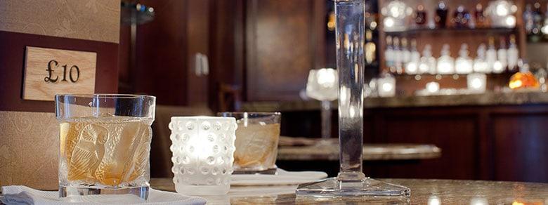 Montage Beverly Hills 10 Pound Drinks