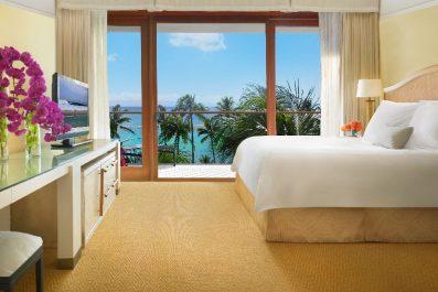 TWO BEDROOM PREMIER OCEAN VIEW