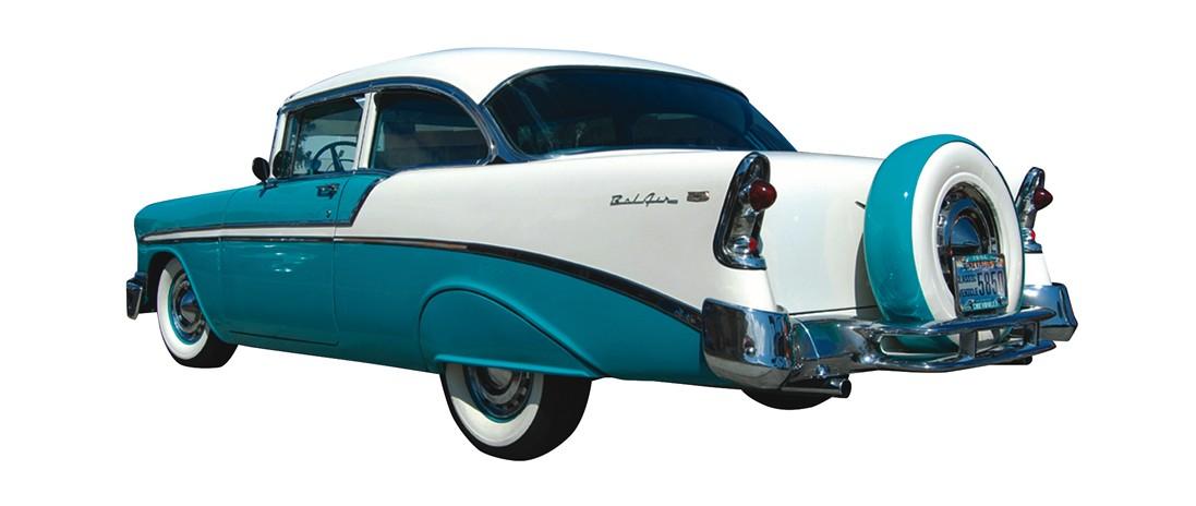 Cuba Keeps American Cars Alive | Montage Magazine