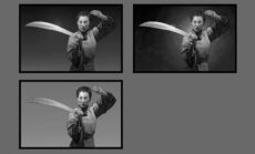 Advanced Compositional Sketching in Photoshop