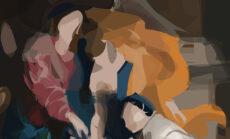 Digital Figure Painting Livestream Archive 7