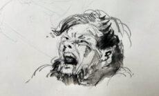 Drawing the Head Week 6