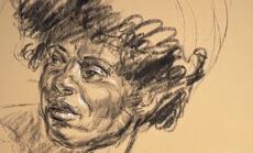 Drawing the Head Week 8