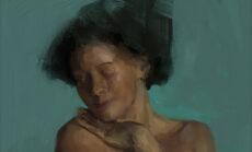Digital Figure Painting Techniques Week 6
