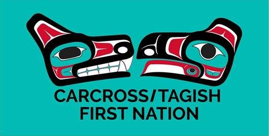 New turquoise flag chosen by Carcross/Tagish members