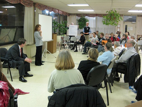 Q&A with experts on participatory budgeting in Chicago