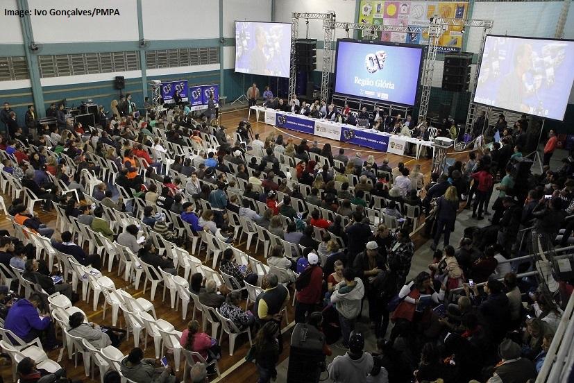 Картинки по запросу public hearings porto alegre