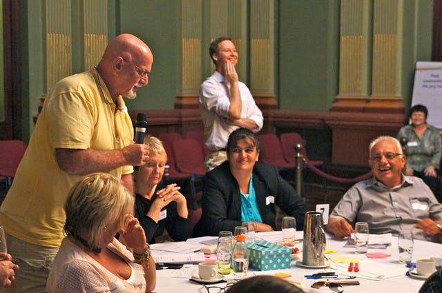 Sydney's jury on nightlife