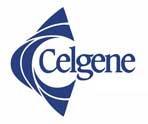 Celgene logo partner page original