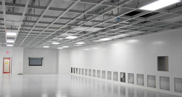 IPS_Cleanroom