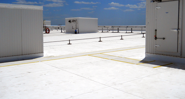 IPS_Roof Membrane