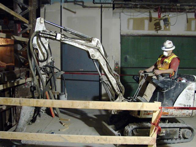PAS Demolition Services