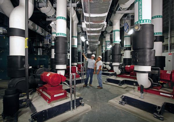Lexington ISS | PCI: Performance Contracting Inc