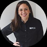 Camila Gumati-PCI Corporate Recruiter