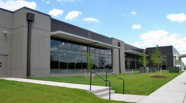 Intergate Ashburn Building C