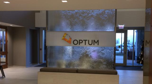 Optum Office Buildout