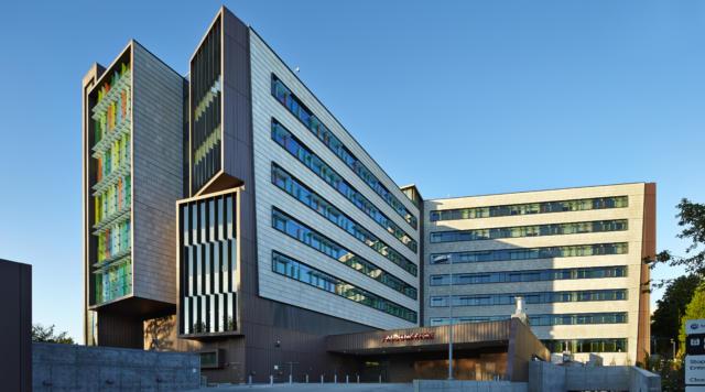 Seattle Children's Hospital Expanding Hope