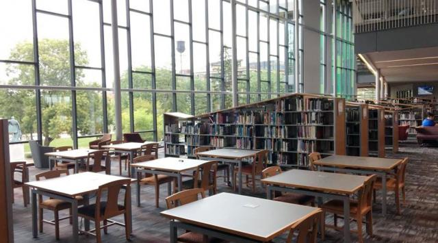 Dayton Main Library