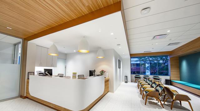Cedars-Sinai | The Angeles Clinic