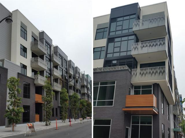 Mission Bay Block 13