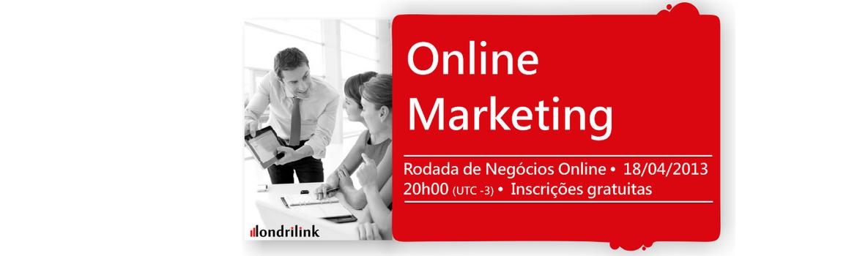 Header online marketing