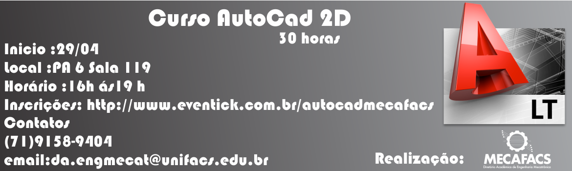 Header eventick autocad