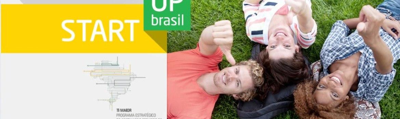 Header startup brasil
