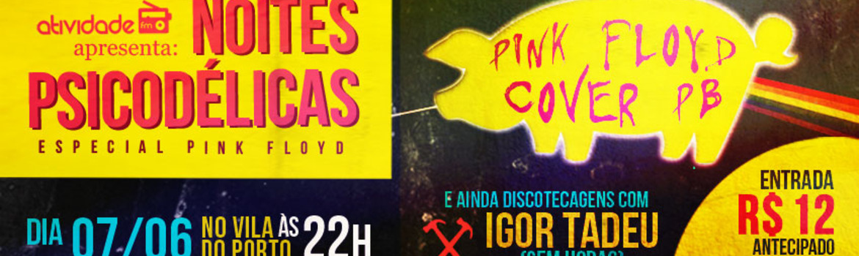 Header cartaz noites psicodelicas capa