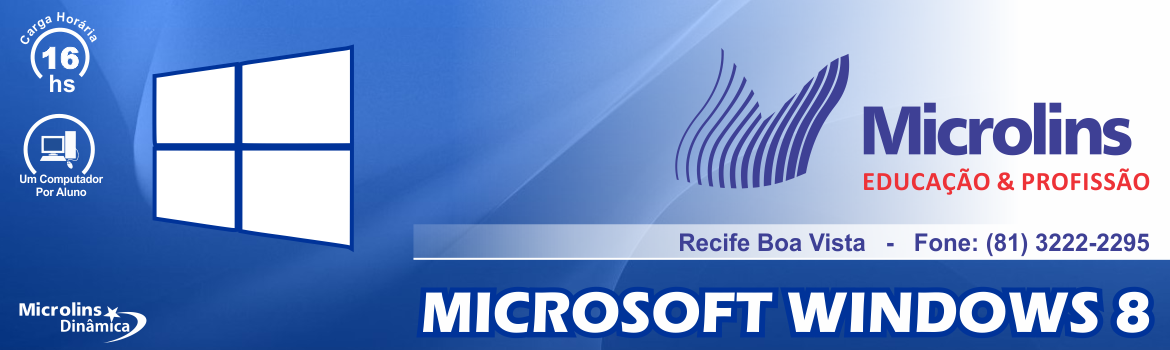Header windows 8