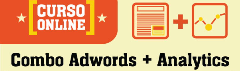 Header combo adwords analytics