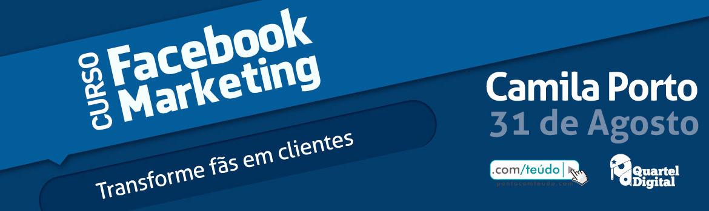 Header curso facebook mkt capa eventick 1170x350